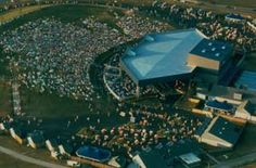 Verizon Wireless Amphitheater, St. Louis MO