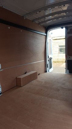 Ford Transit old model ply lining - Jumbo Campervan Hacks, Ford Transit, Old Models, Car Accessories, Vehicles, Auto Accessories, Car, Vehicle, Tools