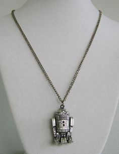 R2D2 pendant