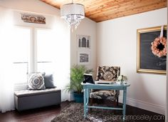 5 tips for staging your house to sell.