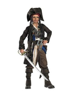 Exquisite Pirate Captain Costume Toy Nautical Compass Halloween Party Kid DECOR