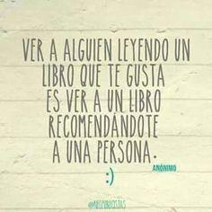 Libros. .