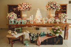 Atelier das Flores: Casamentos