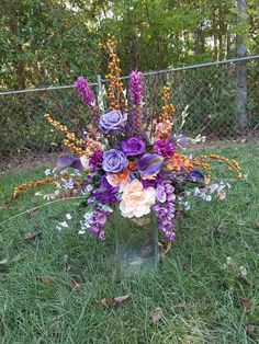 Check out this item in my Etsy shop https://www.etsy.com/listing/484302301/brides-wedding-centerpiece-ready-to-ship