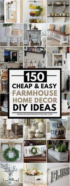 40 Farmhouse Finds From IKEA | Vintage, Farmhouse ideas and ...