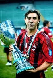 Manuel Rui Costa Rui Costa, Good Soccer Players, Ac Milan, Football, Star, Sports, Soccer, Hs Sports, Futbol
