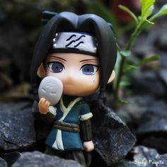 HAKU  #toyphotography #canon #miniatur #figure #like #pinterest #anime