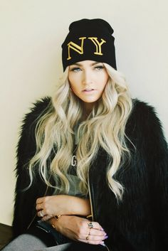 WARDROBE  amp  STYLE  hats are a great way to change up your look. 7167a8e6cf7c