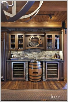 [ Home Bar ] Two Basic Man Cave Layout Strategies >>> To view further for this article, visit the image link. #BedroomDecorIdeas