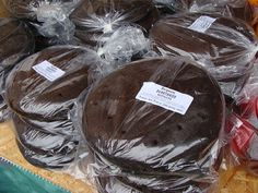 Finnish blood bread