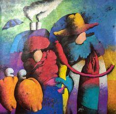 Galeria Tamarindo - Galeria de arte en Panama
