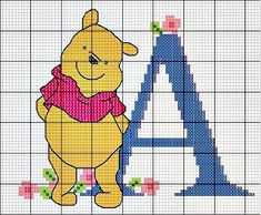 All  kinds of counted cross stitch patterns---in Portuguese....but i don't think that matters..counted cross stitch is a universal language