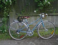 38 Best my mixte's makeover images in 2011 | Bicycles