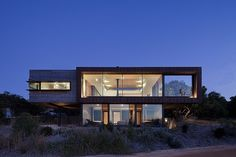 Melba House by Seeley Architects