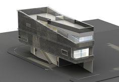 """伟大的建筑从何而来,300款顶级建筑模告诉你灵感是如何""""落地""""的!"""