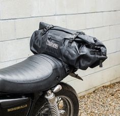 TARPAULIN/PVC WATERPROOF BAG/DUFFLE BAG FOR MOTOCYCLE