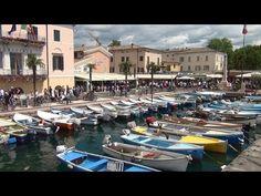Holiday in Bardolino - Italy - YouTube