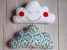 Voor een wolk van een baby :-)