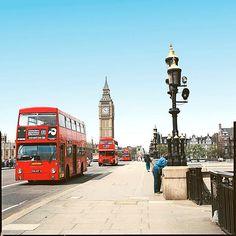 Big Ben, Madame Tussauds, Harrods och Premier League är bara några av namnen som bör läggas på minnet under en resa till London. Se mer aktiviteter på www.ving.se/london