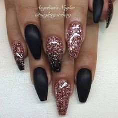 Image result for nails pictures orange art