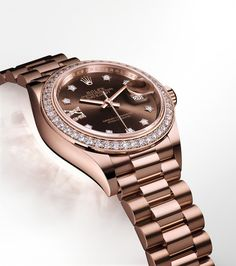 Rolex launches a new Lady-Datejust collection sized at 28mm