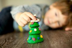 4 Upcycled Christmas Decorations || ethicalBlog