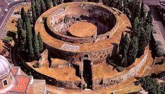 3D_Reconstruction_Mausoleum_of_Augustus_1