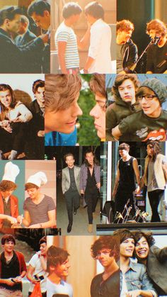 One Direction Wallpaper, Harry Styles Wallpaper, Birthday Gifts For Best Friend, Best Friend Gifts, Larry Stylinson, My Life Is Boring, Young Lad, Friends Wallpaper, Louis And Harry