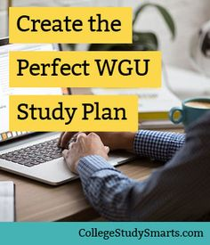 16 Best Why WGU? images in 2016 | University, Student