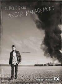 Anger Management será exibida por dois anos, quase sem pausas, nos EUA