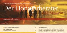 Honorar statt Provision - Honorarberatung die kundenfreundliche Beratung mit Zukunft http://www.honorar-statt-provision.info/