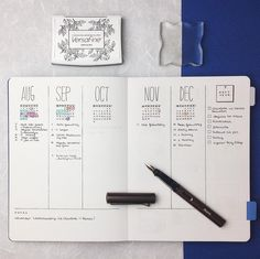 German arthistory student with a big love for notebooks, organization and simplicity ✉️ pureplanning@web.de
