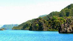 I-Visit The World!: Exploring the Lakes and Hot Springs of Coron, Palawan ====>  http://i-visittheworld.blogspot.com/2014/06/exploring-lakes-and-hot-springs-of.html