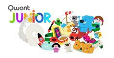 Qwant Junior, le premier moteur de recherche pour enfants