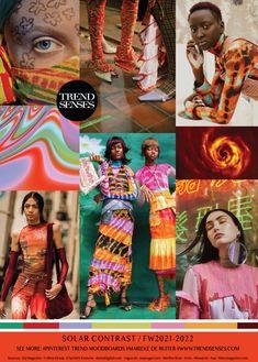 Fashion Themes, Fashion Colours, Colorful Fashion, Fashion Design, Fashion Styles, Fashion Forecasting, Future Trends, Summer Fashion Trends, Spring Fashion