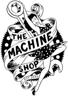 eric s machine shop