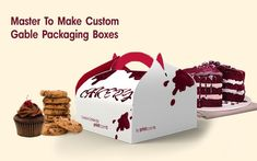💥The product #packaging is visible even before the product itself and any person might even judge the product inside just by the first look at its packaging. #printcosmo #gableboxes #gablepackagingboxes #packaging #printing #usapackaging Custom Packaging Boxes, Box Packaging, Product Packaging, Gable Boxes, Printing