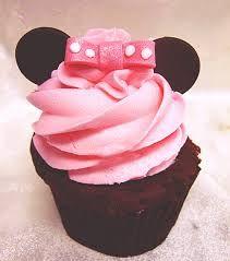 cupcake minnie passo a passo - Pesquisa Google