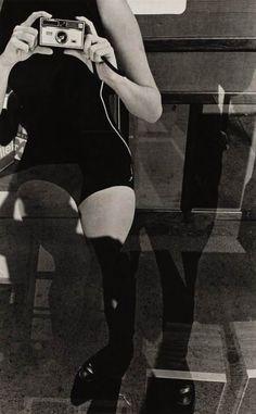 Lee Friedlander, Westport, Connecticut, 1968