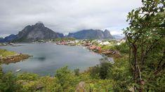 Hike or ski Norway's