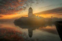 Viborg by Ed Gordeev on 500px