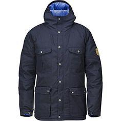 (フェールラーベン) Fjallraven メンズ アウター ジャケット Greenland Down Jacket 並行輸入品  新品【取り寄せ商品のため、お届けまでに2週間前後かかります。】 カラー:Dark Navy カラー:ブルー 詳細は http://brand-tsuhan.com/product/%e3%83%95%e3%82%a7%e3%83%bc%e3%83%ab%e3%83%a9%e3%83%bc%e3%83%99%e3%83%b3-fjallraven-%e3%83%a1%e3%83%b3%e3%82%ba-%e3%82%a2%e3%82%a6%e3%82%bf%e3%83%bc-%e3%82%b8%e3%83%a3%e3%82%b1%e3%83%83%e3%83%88-gre-2/
