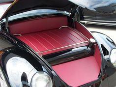 Chad's 1965 VW Bug