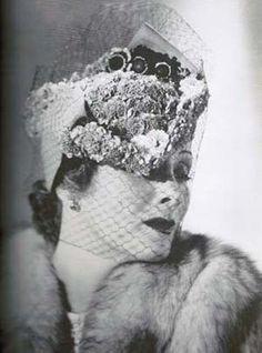 Irene Rich/Vera West Hat 1938