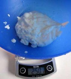 Recette des muffins à la protéine en poudre