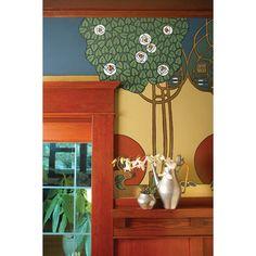 "CJ Hurley Century Arts ""The Forest Evergreen"""