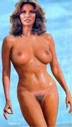 Raquel Welch See through Sofia Vergara