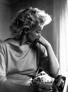 Ed Feingersh - Marilyn Monroe