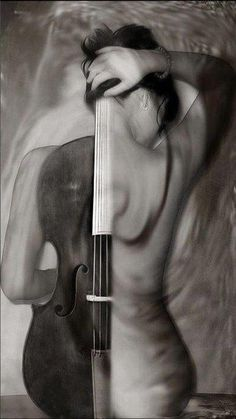 """""""Each woman is like an instrument, waiting to be learned, loved and finely played, to have at last her own true music made."""""""