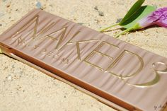 urban decay naked 3 Beauty Review, Urban Decay, Naked, Cosmetics, Beauty Products, Drugstore Makeup